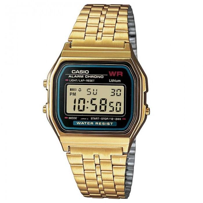 CASIO Vintage Gold A159WGEA-1EF