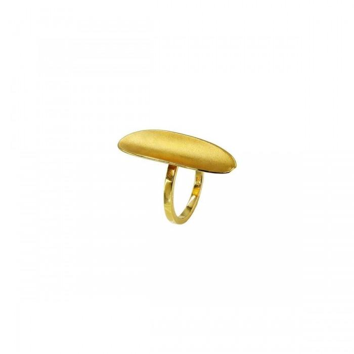 Δαχτυλίδι χρυσό 14Κ - D2106