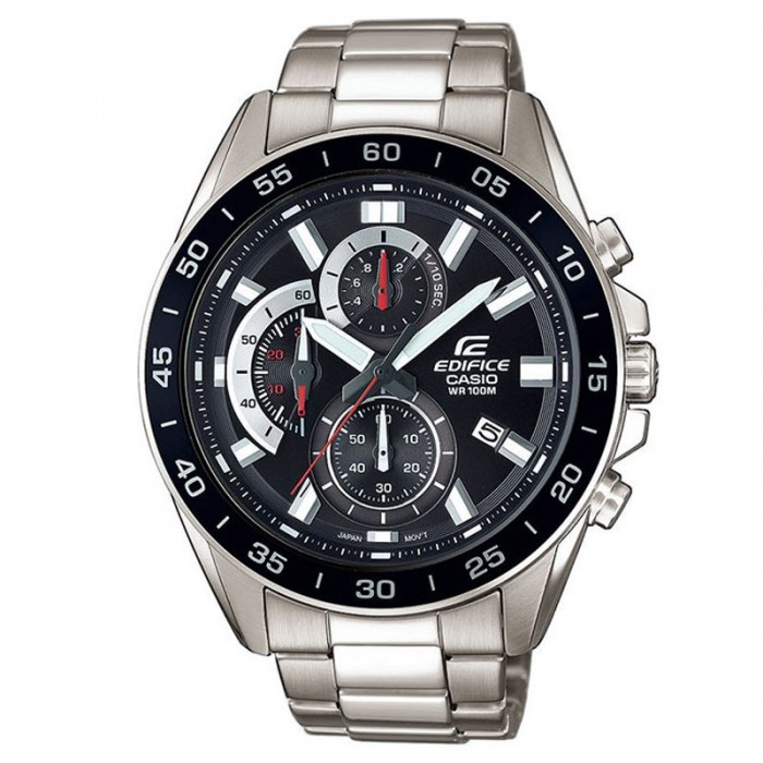 CASIO Edifice Chrono EFV-550D-1AVUEF