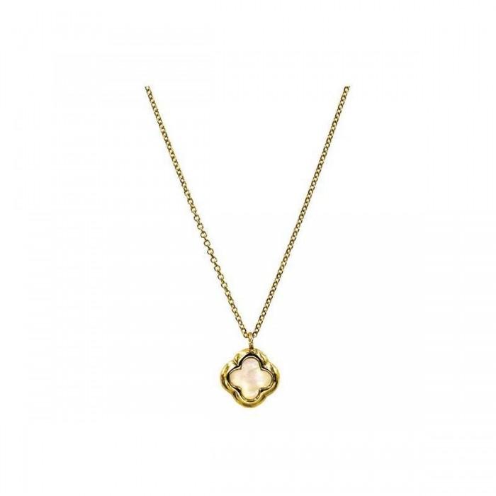 Κολιέ βανκλίφ χρυσό 14Κ - K1116