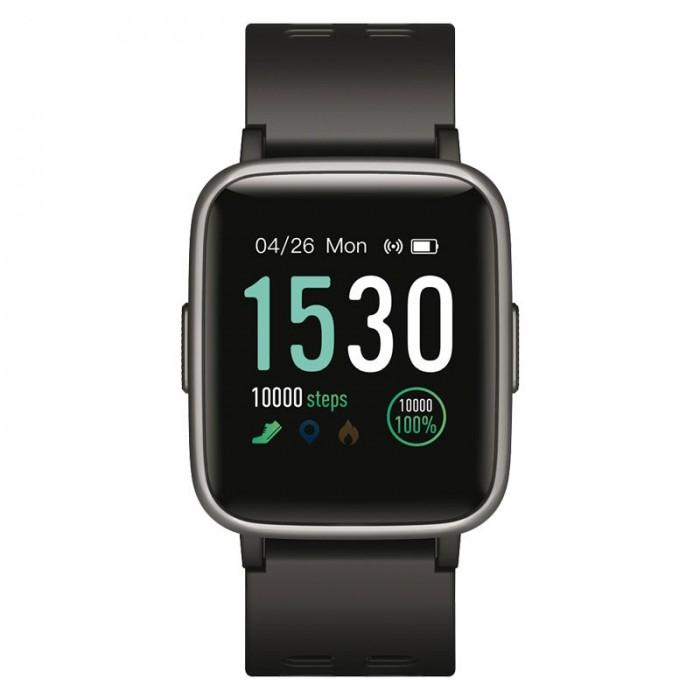 JM Smartwatch Pro Black PJS0001N