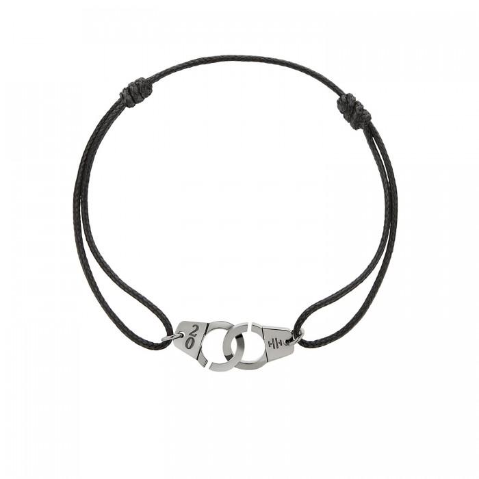 Γούρι Freedom 20 bracelet Silver- SB114B