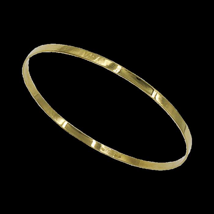 Βραχιόλι χρυσό 14Κ - BR1073