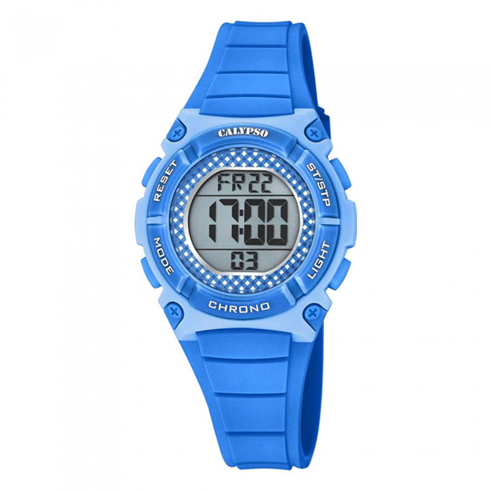 Calypso Digital Blue K5756/2