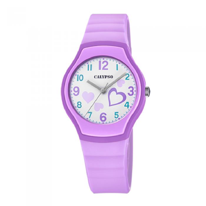 Calypso Kids Purple K5806/3