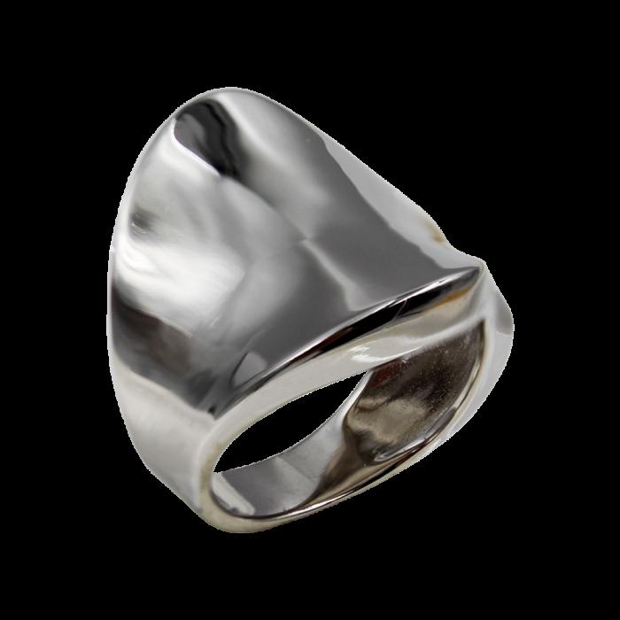 Δαχτυλίδι Ασημένιο Just Silver - SLV1001