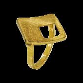 Δαχτυλίδι χρυσό 14Κ - D1047_0