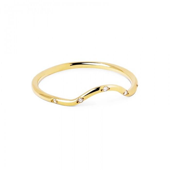 Δαχτυλίδι Honor Ασημένιο Truth - 60101460091C-7
