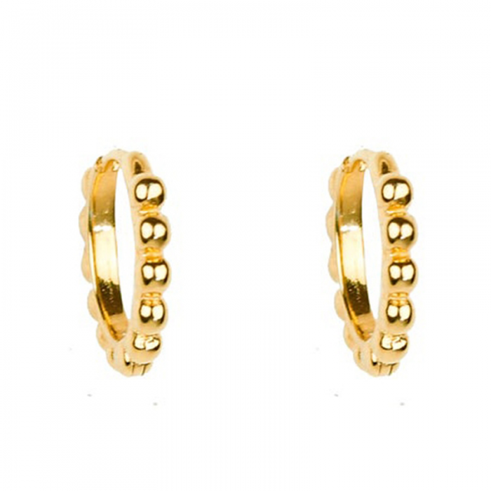 Σκουλαρίκια Honor Ασημένιο Nenve - 60202520990C
