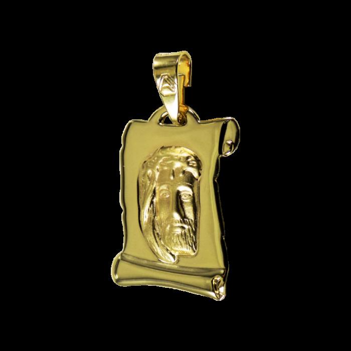 Ιησούς χρυσός 9Κ - PM1123