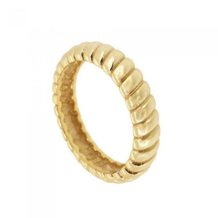 Δαχτυλίδι Honor Ασημένιο Chakra - 60102161408C-7