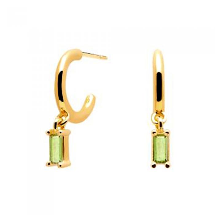 Σκουλαρίκια Honor Ασημένιο Alaia - 60210130101C-2