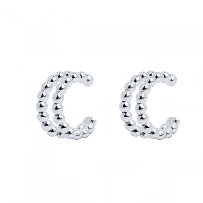 Σκουλαρίκια Honor Ασημένιο Earcuff - 60211318500A