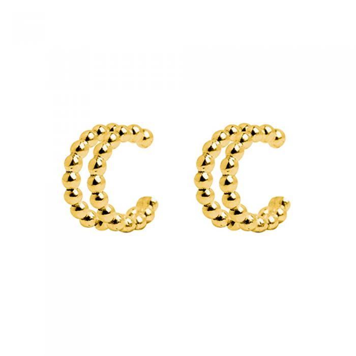 Σκουλαρίκια Honor Ασημένιο Earcuff - 60211318500C