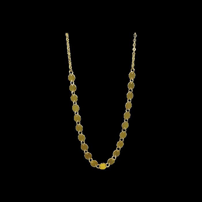 Κολιέ Χρυσό 14Κ - K1325