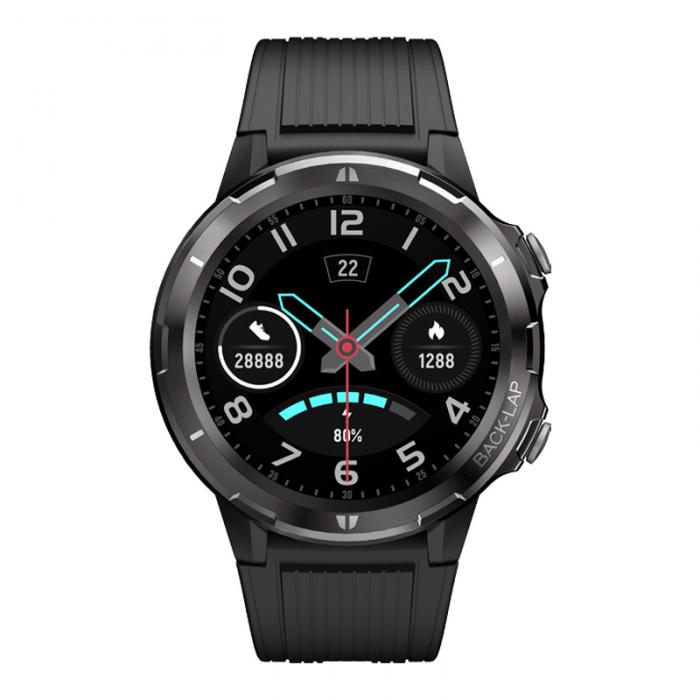 JM Smartwatch Iron Black PJS0005N