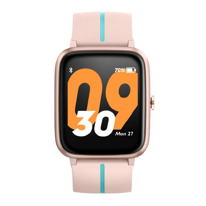 JM Smartwatch Trail Woman Pink PJS0006P